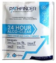 Pathfinder 24 Hour Alco-Clear Finings